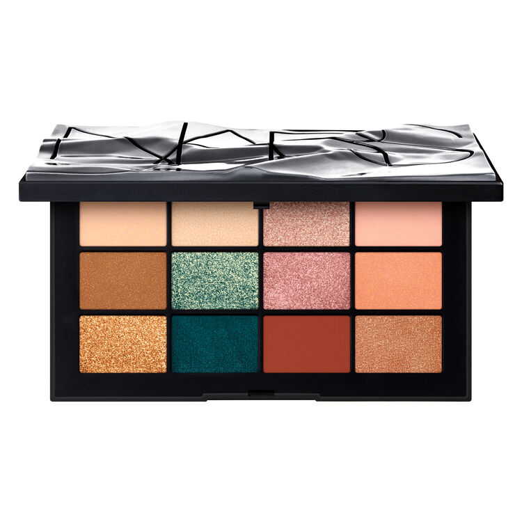 Cool Crush Eyeshadow Palette,
