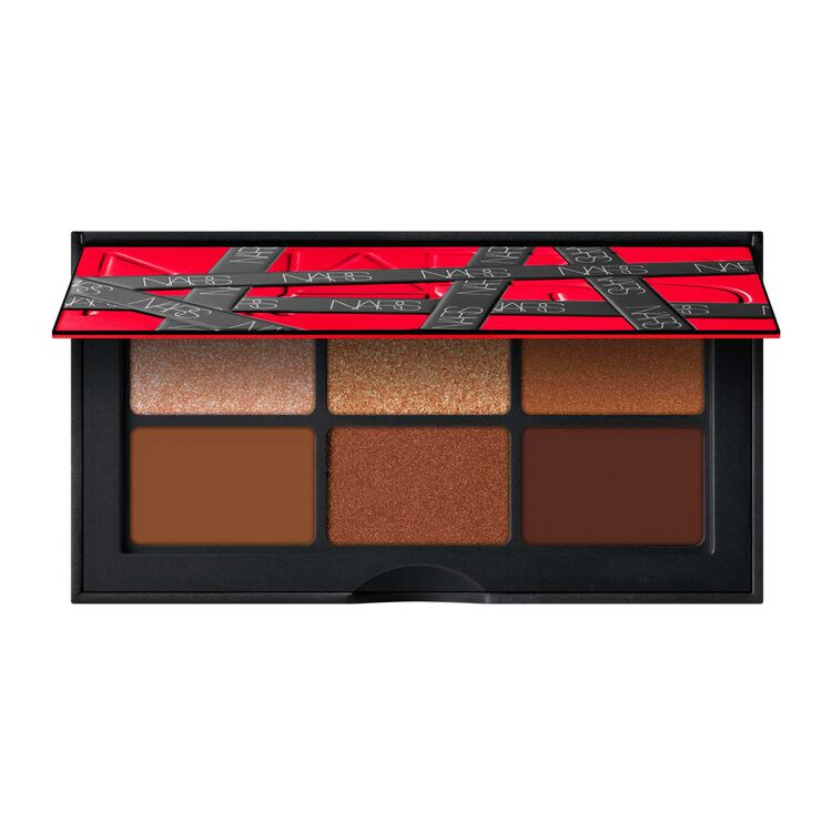 Unwrapped Mini Eyeshadow Palette,