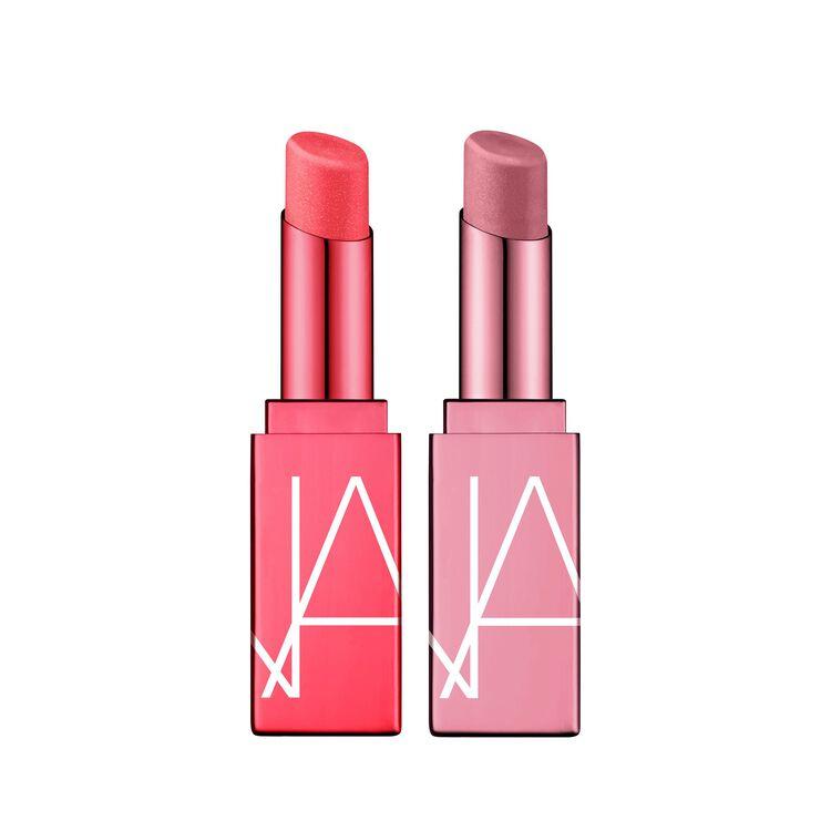 Mini Afterglow Lip Balm Duo,