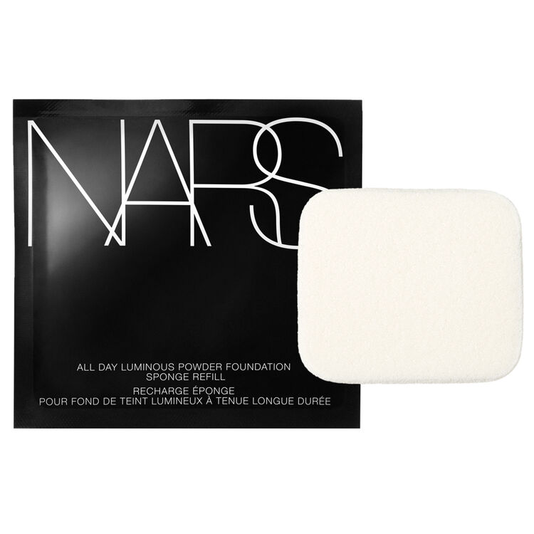 All Day Luminous Powder Foundation Sponge,